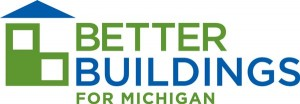 Better buildings in Michigan means lower energy consumption.
